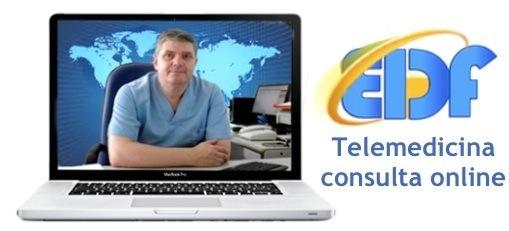 telemedicina EDF