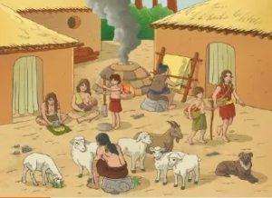 neolitico lactosa