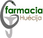 Farmacia Huécija Emilio García Jiménez